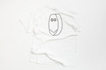 Face T-Shirt by HIMAA