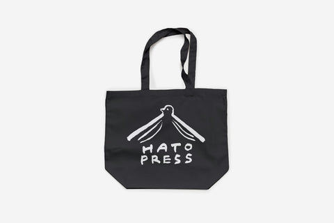 Large Hato Press Tote Bag