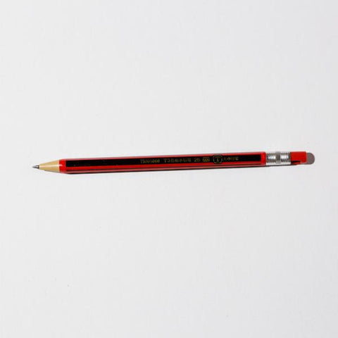 Mechanical Pencil (Red & Black)
