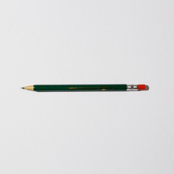 Mechanical Pencil (Green)