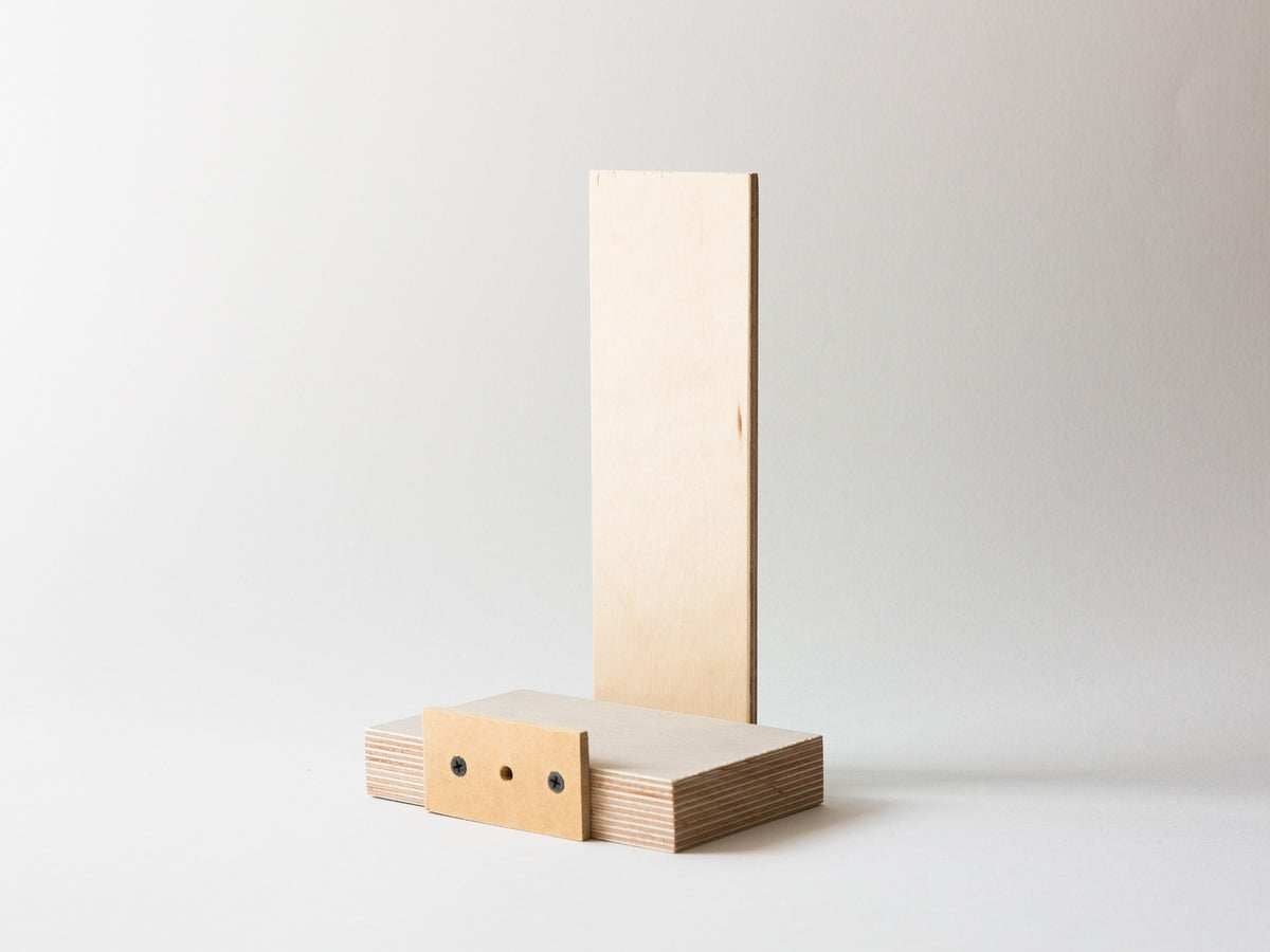Book Stand by MM x HATO