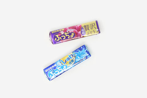 Mikakuto Puccho Chewy Candy