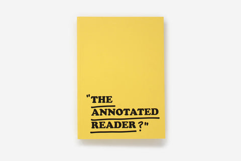 The Annotated Reader