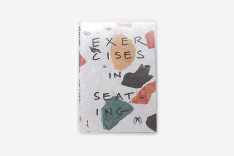 Exercises In Seating by Max Lamb