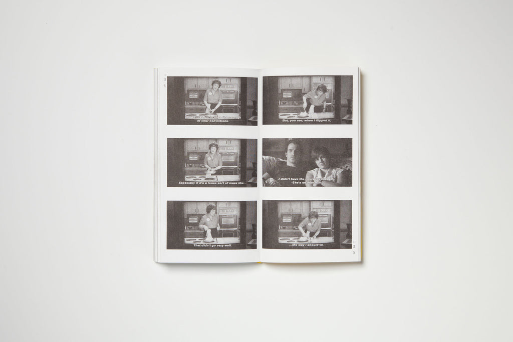 Cooking With Scorsese Vol. 1 by Hato Press
