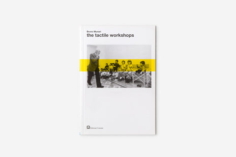 The Tactile Workshops by Bruno Munari
