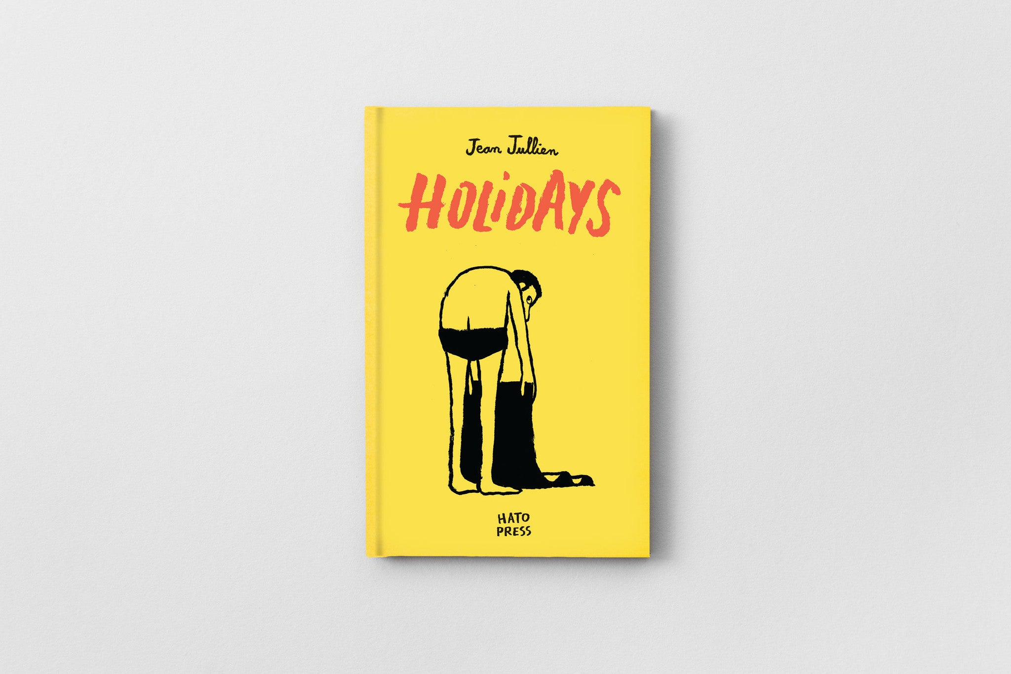 Holidays (Pre-order)