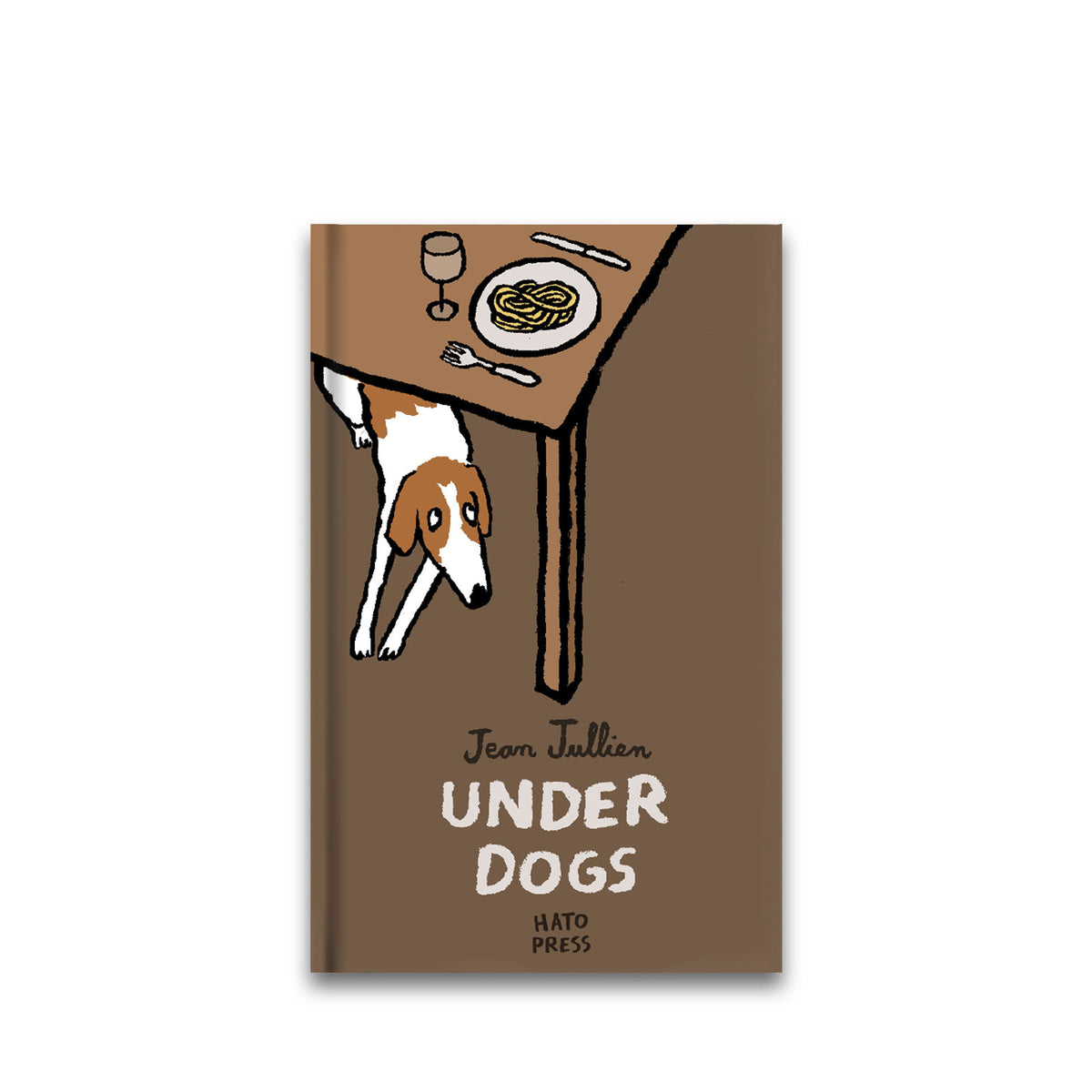 Under Dogs by Jean Jullien