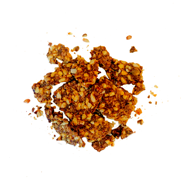 Rawxies Crunch: Smoked Paprika - Rawxies - 4