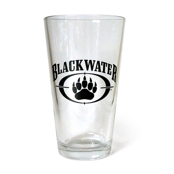Blackwater Pint Glass