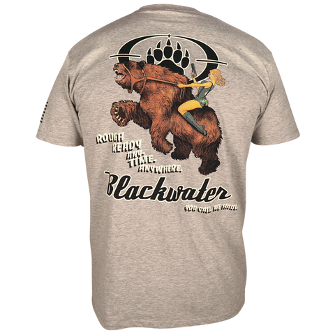 Blackwater Bear Tee