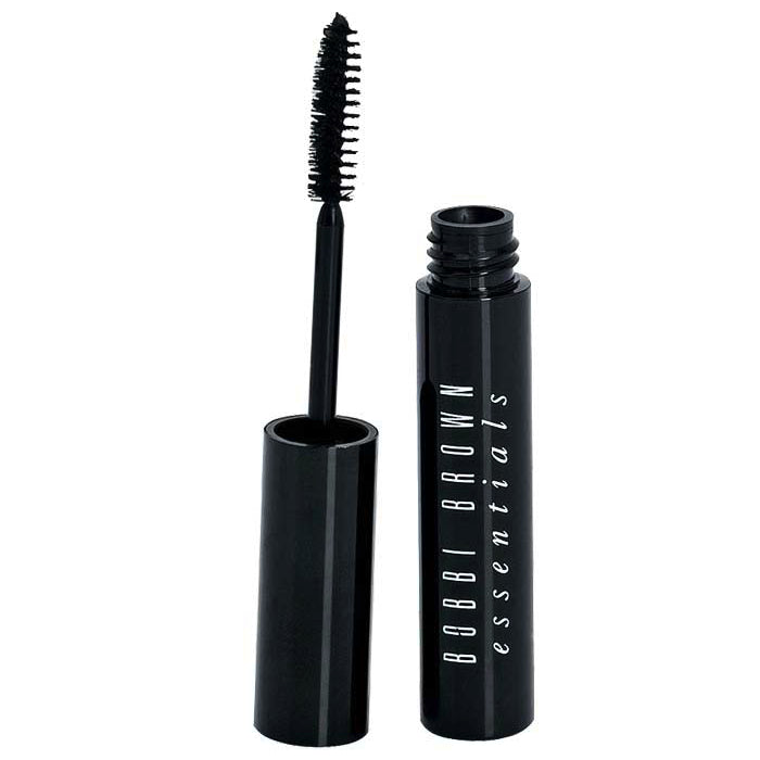 WHOLESALE BOBBI BROWN ESSENTIALS MASCARA 0.24 OZ - BLACK - UNBOXED - 50 PIECE LOT