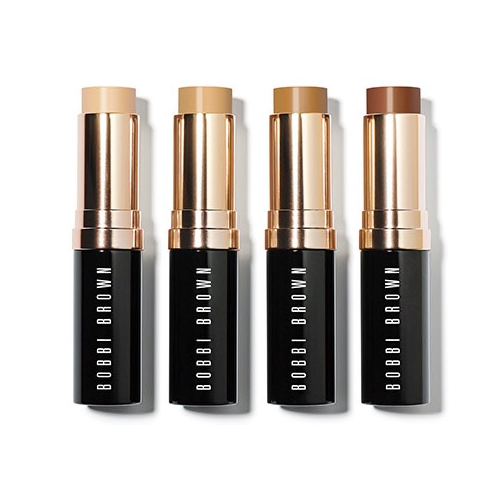 WHOLESALE BOBBI BROWN SKIN FOUNDATION STICK - ASSORTED COLORS - 50 PIECE LOT