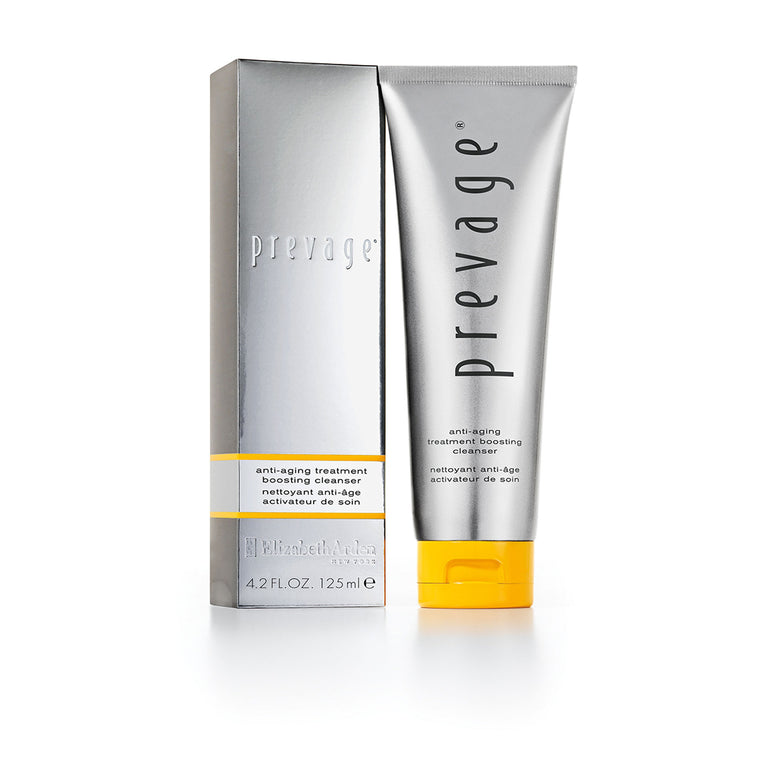 WHOLESALE ELIZABETH ARDEN PREVAGE ANTI-AGING TREATMENT BOOSTING CLEANSER 4.2 OZ - 50 PIECE LOT
