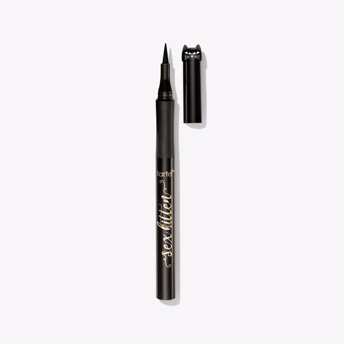 WHOLESALE TARTE SEX KITTEN LIQUID EYELINER - BLACK - 50 PIECE LOT