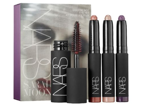 WHOLESALE NARS COSMETICS SARAH MOON SHADOW SIDE EYE SET - 25 PIECE LOT