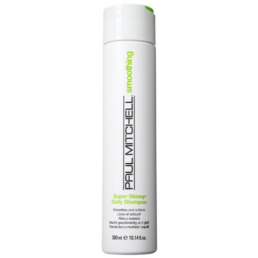 WHOLESALE PAUL MITCHELL SUPER SKINNY SHAMPOO 10.14 FL. OZ. - 50 PIECE LOT