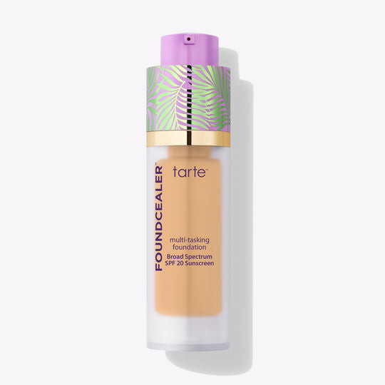 WHOLESALE TARTE BABASSU FOUNDCEALER MULTI-TASKING FOUNDATION 1 OZ - LIGHT-MEDIUM NEUTRAL 27N - 48 PIECE LOT