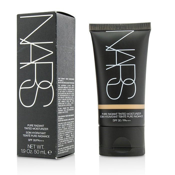 WHOLESALE NARS PURE RADIANT TINTED MOISTURIZER 1.9 OZ. - MARTINIQUE - 50 PIECE LOT