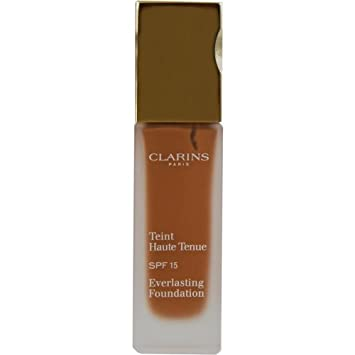 WHOLESALE CLARINS EVERLASTING FOUNDATION 1.1 OZ - SIENNA 118 - 18 PIECE LOT