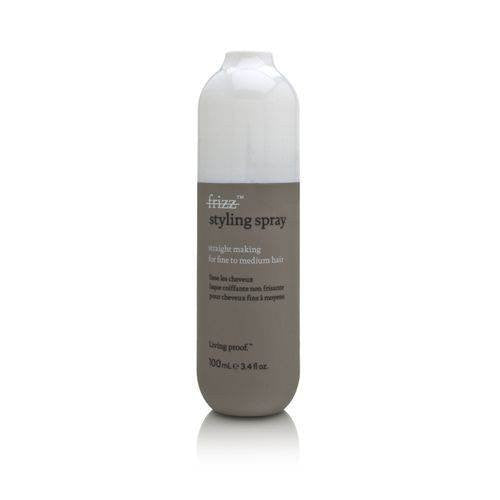 WHOLESALE LIVING PROOF FRIZZ STYLING SPRAY STRAIGHT MAKING 3.4 OZ. - 50 PIECE LOT