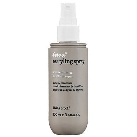 WHOLESALE LIVING PROOF FRIZZ RESTYLING SPRAY 3.4 OZ. - 70 PIECE LOT