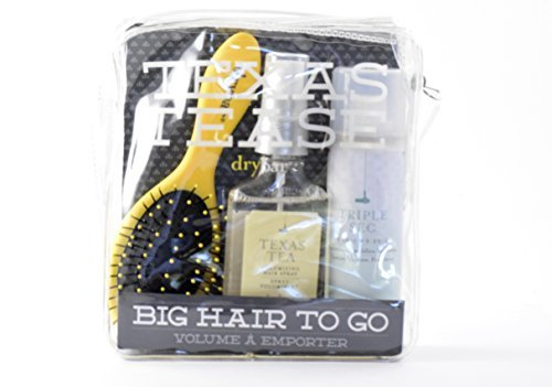 WHOLESALE DRYBAR TEXAS TEASE BIG HAIR TO GO SET - 48 PIECE LOT