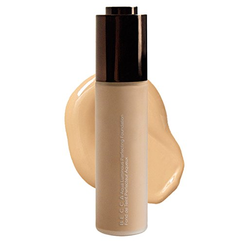 WHOLESALE BECCA AQUA LUMINOUS PERFECTING FOUNDATION - TAN - 50 PIECE LOT