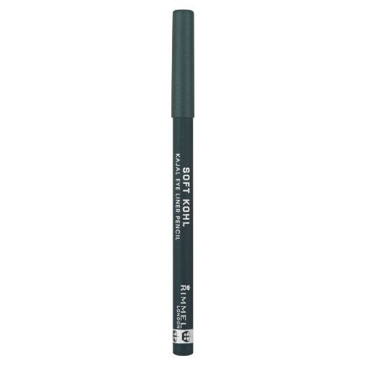 WHOLESALE RIMMEL SCANDALEYES KOHL KAJAL WATERPROOF EYLINER - JUNGLE GREEN - 72 PIECE LOT