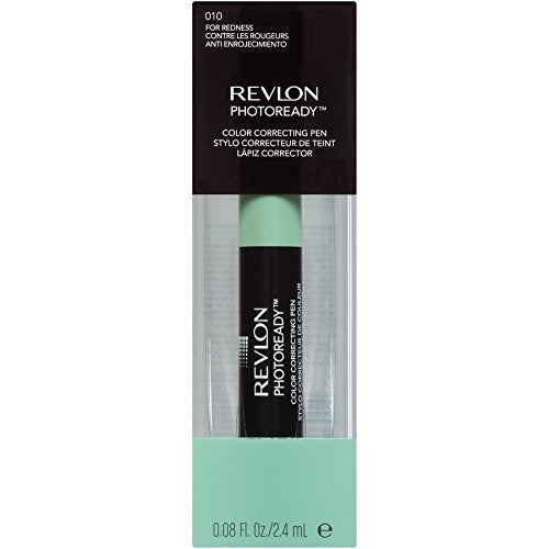 WHOLESALE REVLON PHOTOREADY COLOR CORRECTING PEN FOR REDNESS 010 - 48 PIECE LOT