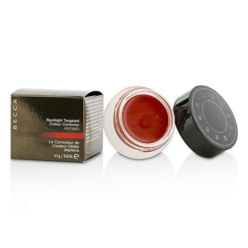WHOLESALE BECCA BACKLIGHT TARGETED COLOUR CORRECTOR - PAPAYA - 50 PIECE LOT