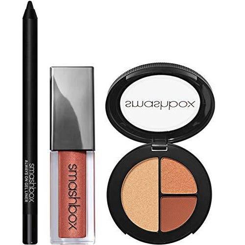 WHOLESALE SMASHBOX ABLAZE EYE & LIP SET - 30 PIECE LOT