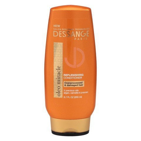 WHOLESALE DESSANGE OLEO MIRACLE CONDITIONER 6.7 OZ.  - 48 PIECE LOT