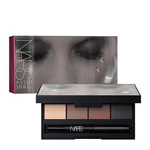 WHOLESALE NARS COSMETICS SARAH MOON LOOK CLOSER EYESHADOW PALETTE - 25 PIECE LOT