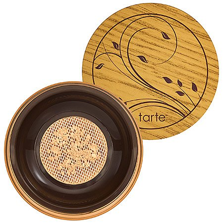 WHOLESALE TARTE AMAZONIAN CLAY FULL COVERAGE AIRBRUSH FOUNDATION 0.247 OZ - FAIR HONEY - 48 PIECE LOT
