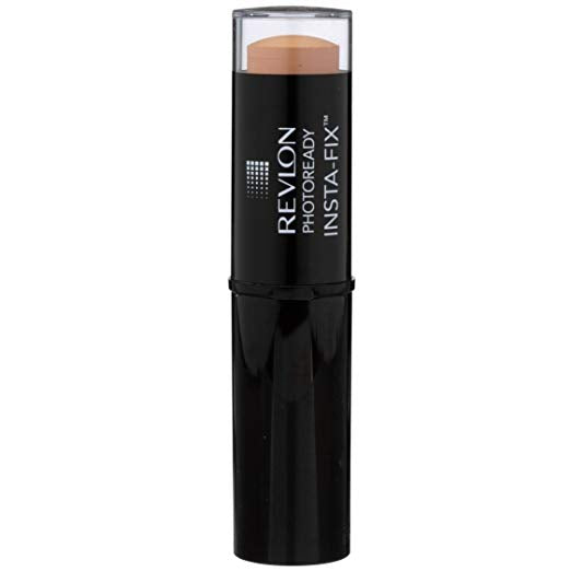 WHOLESALE REVLON PHOTOREADY INSTA-FIX MAKEUP FOUNDATION STICK - VANILLA 120 - 50 PIECE LOT