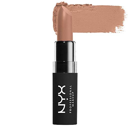 WHOLESALE NYX COSMETICS VELVET MATTE LIPSTICK - BEACH CASUAL - 50 PIECE LOT