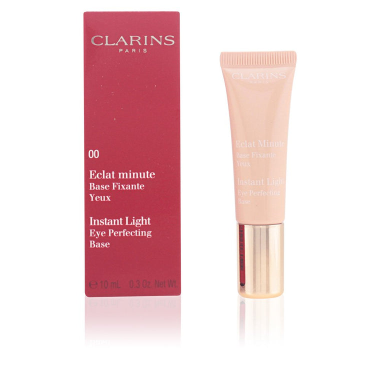 WHOLESALE CLARINS INSTANT LIGHT EYE PERFECTING BASE 0.3 OZ - 50 PIECE LOT