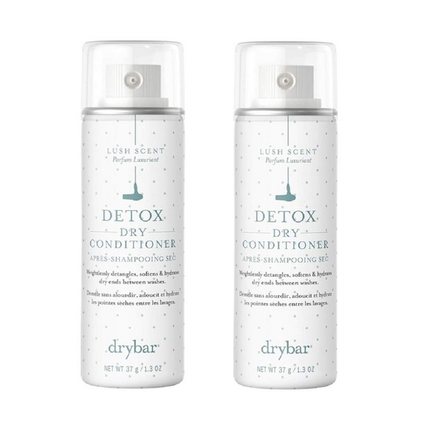 WHOLESALE DRYBAR DETOX DRY CONDITIONER 1.3 OZ (PACK OF 2) - 48 PIECE LOT