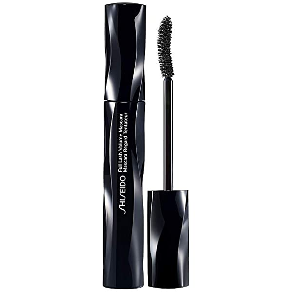 WHOLESALE SHISEIDO FULL LASH VOLUME MASCARA 0.29 OZ. - BLACK BK901 - 50 PIECE LOT