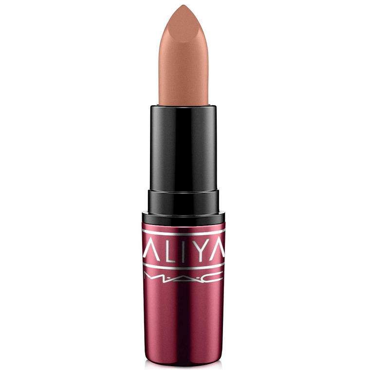 WHOLESALE MAC AALIYAH AMPLIFIED CREME LIPSTICK - TRY AGAIN - 42 PIECE LOT