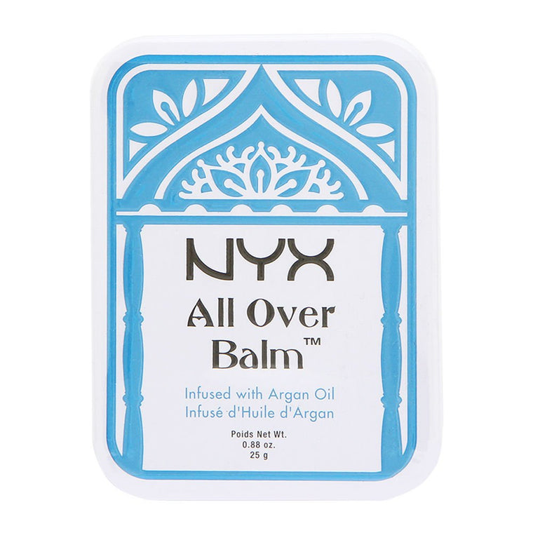 WHOLESALE NYX COSMETICS ALL OVER BALM 0.88 OZ - 48 PIECE LOT