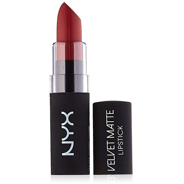 WHOLESALE NYX COSMETICS VELVET MATTE LIPSTICK - CHARMED - 50 PIECE LOT