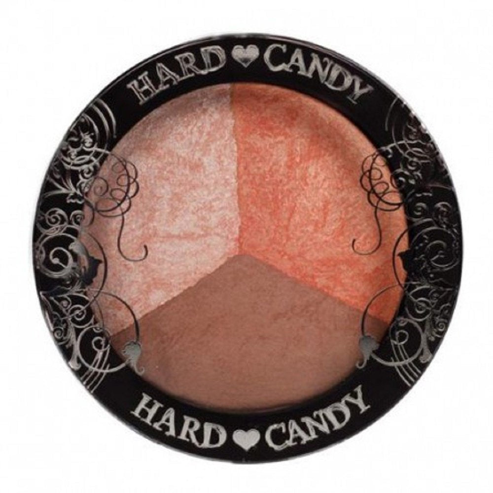 WHOLESALE HARD CANDY SO BAKED CONTOURING FACE TRIO - 3 X A LADY - 48 PIECE LOT