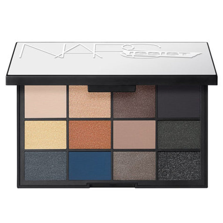WHOLESALE NARS COSMETICS NARSISSIST L'AMOUR TOUJOURS EYESHADOW PALETTE - 25 PIECE LOT