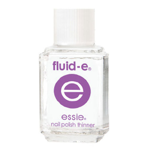 WHOLESALE ESSIE FLUID-E NAIL POLISH THINNER UNBOXED 0.5 OZ. - 100 PIECE LOT