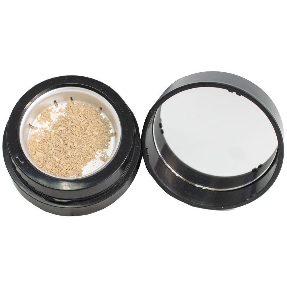 WHOLESALE SMASHBOX HALO TO GO HYDRATING PERFECTING POWDER 0.25 OZ - FAIR - 50 PIECE LOT