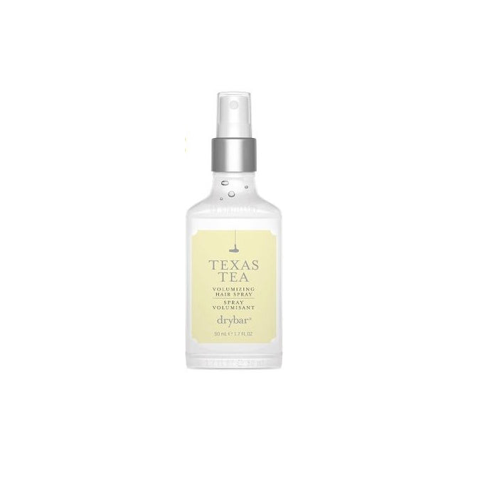 WHOLESALE DRYBAR TEXAS TEA VOLUMIZING HAIR SPRAY 1.7 OZ - 50 PIECE LOT