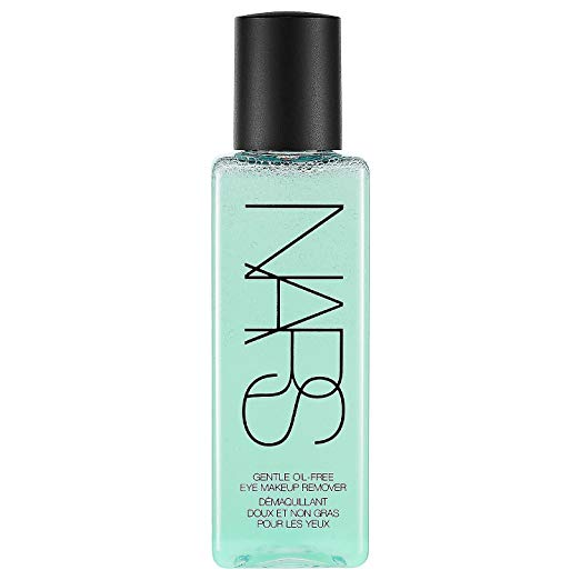 WHOLESALE NARS GENTLE OIL-FREE EYE MAKEUP REMOVER 3.3 OZ - 50 PIECE LOT