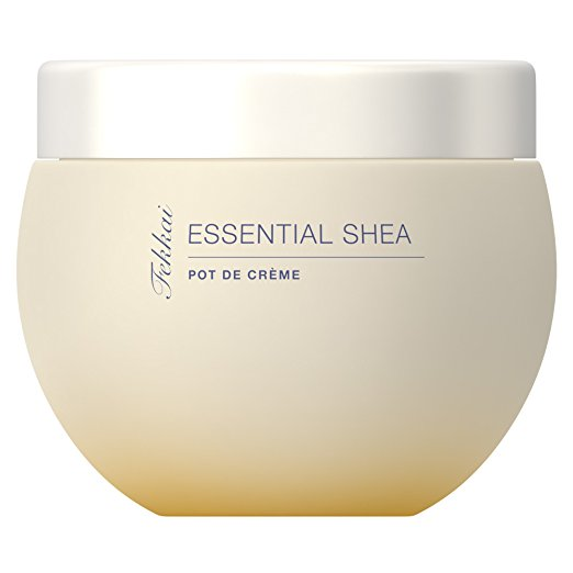 WHOLESALE FEKKAI ESSENTIAL SHEA POT DE CREME 5.2 OZ. - 48 PIECE LOT